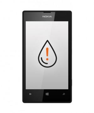 Wasserschaden Diagnose - Nokia Lumia 520 / 525