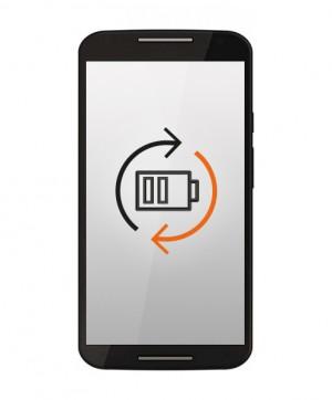 Akkuaustausch - Motorola Moto X 2Gen