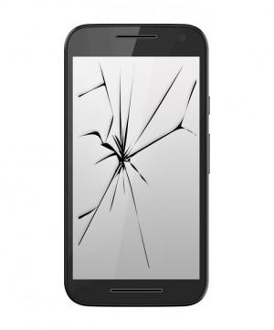 Displaytausch - Motorola Moto G3