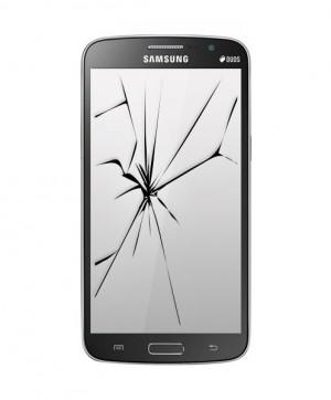 Displaytausch - Samsung Core 2 G355