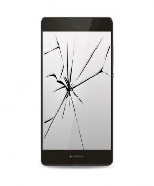 Displaytausch - Huawei P8