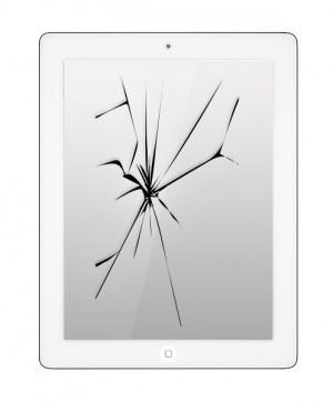 Displaytausch - Apple iPad 4