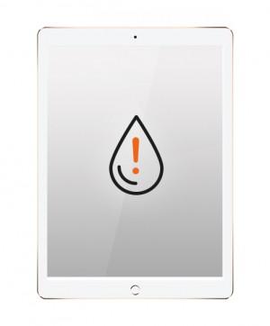 Wasserschaden Diagnose - Apple iPad Pro