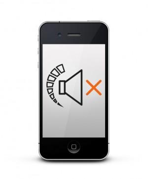 Laut, Leise oder Stummschalter Austausch - Apple iPhone 4