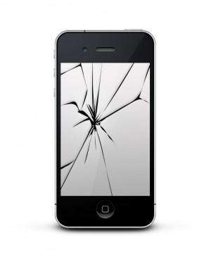 Displaytausch - Apple iPhone 4