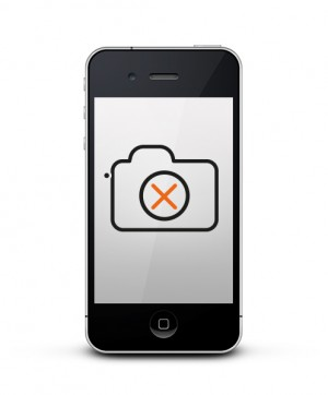 Hauptkamera Austausch -  Apple iPhone 4