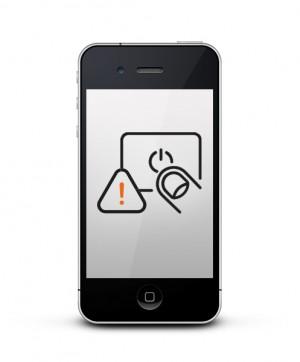 An- und Ausschalter Reparatur - Apple iPhone 4