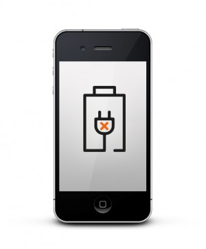 USB Ladebuchse Austausch- Apple iPhone 4