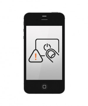 An- und Ausschalter Reparatur - Apple iPhone 4S