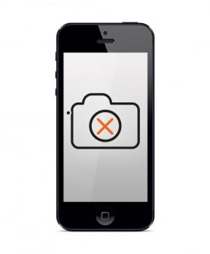 Hauptkamera Austausch -  Apple iPhone 5