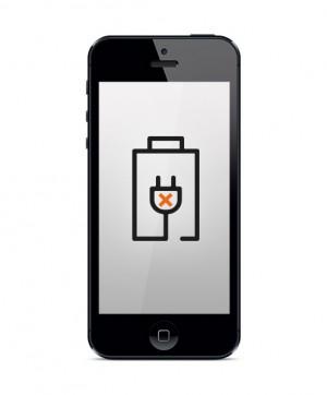 USB Ladebuchse Austausch- Apple iPhone 5