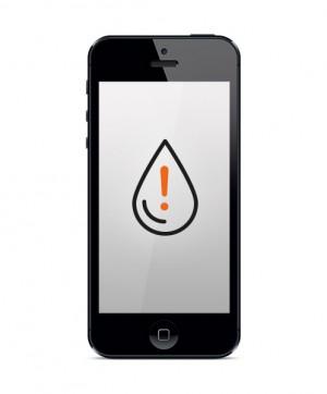 Wasserschaden - Apple iPhone 5