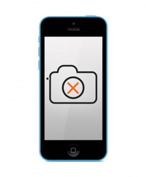 Hauptkamera Austausch -  Apple iPhone 5C