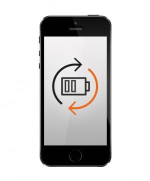 Akkuaustausch - Apple iPhone 5S