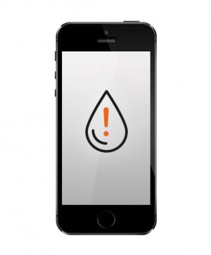 Wasserschaden Diagnose - Apple iPhone 5S