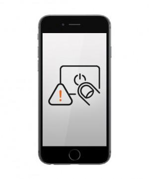 An- und Ausschalter Reparatur - Apple iPhone 6