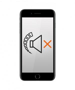 Laut, Leise oder Stummschalter Austausch - Apple iPhone 6S Plus