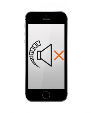 Laut, Leise oder Stummschalter Austausch - Apple iPhone SE