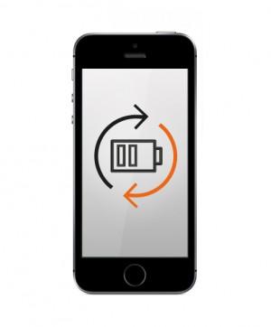 Akkuaustausch - Apple iPhone SE