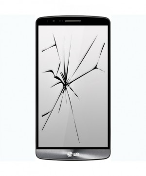Displaytausch - LG G3