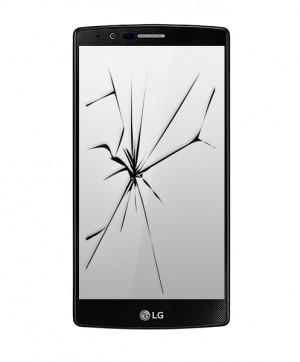 Displaytausch - LG G4