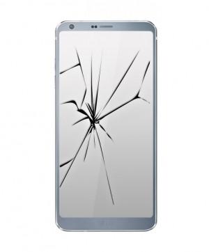 Displaytausch - LG G6