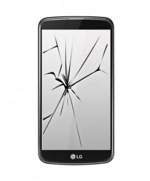 Displaytausch - LG K10 K420N