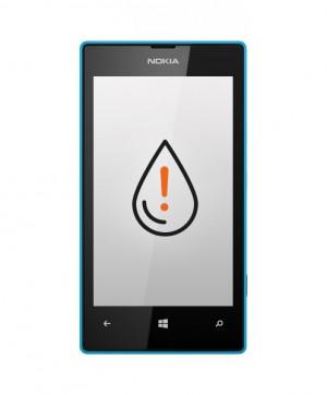 Wasserschaden Diagnose - Microsoft Lumia 435