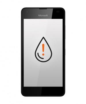 Wasserschaden Diagnose - Microsoft Lumia 550