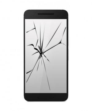 Displaytausch - Huawei Nexus 6P