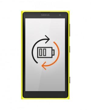 Akkuaustausch - Nokia Lumia 1020