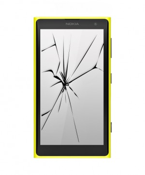 Displaytausch - Nokia Lumia 1020