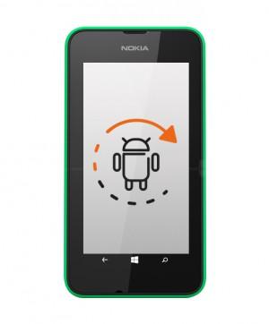 Software Aktualisierung - Nokia Lumia 530