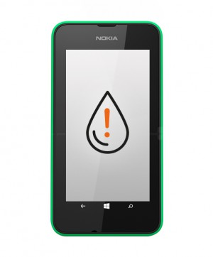 Wasserschaden Diagnose - Nokia Lumia 530