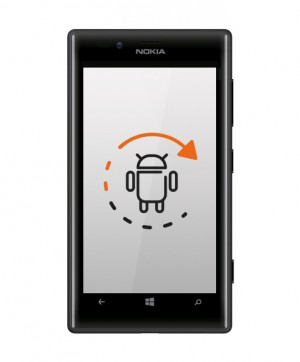 Software Aktualisierung - Nokia Lumia 720