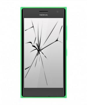 Displaytausch - Nokia Lumia 730 / 735