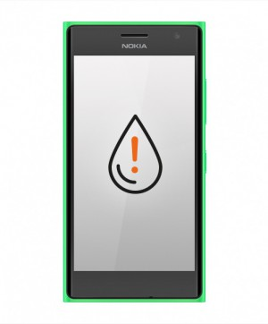 Wasserschaden Diagnose - Nokia Lumia 730 / 735