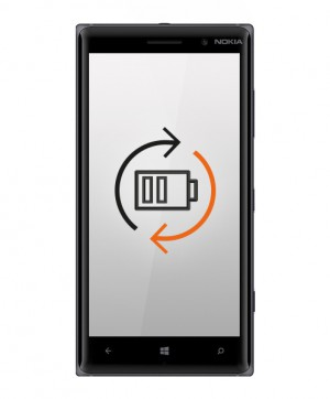 Akkuaustausch - Nokia Lumia 830
