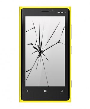Displaytausch - Nokia Lumia 920