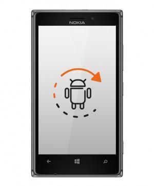 Software Aktualisierung - Nokia Lumia 925