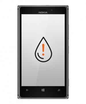 Wasserschaden Diagnose - Nokia Lumia 925