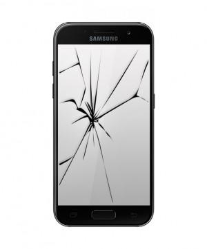 Displaytausch - Samsung A3 2017
