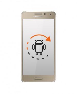 Software Aktualisierung - Samsung Alpha