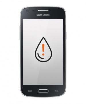 Wasserschaden Diagnose - Samsung Core Plus G350