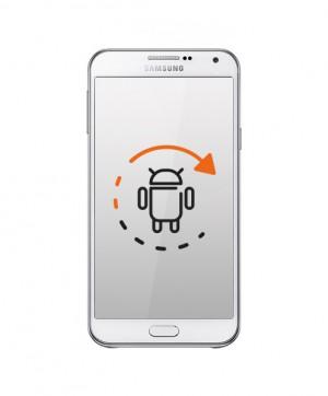 Software Aktualisierung - Samsung Grand I9082