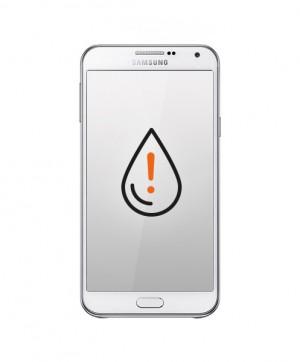 Wasserschaden Diagnose - Samsung Grand I9082