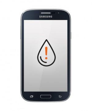 Wasserschaden Diagnose - Samsung Grand Neo Plus