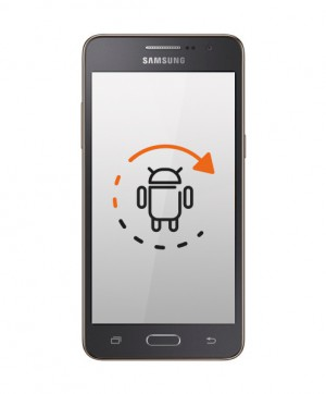 Software Aktualisierung - Samsung Grand Prime