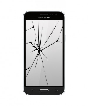Displaytausch - Samsung J3