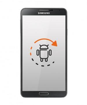 Software Aktualisierung - Samsung Note 3 Neo